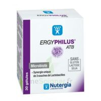 Ergyphilus Atb Gélules B/30 à PARIS