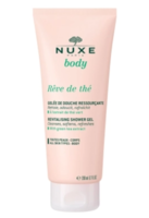 Nuxe Body Rêve De Thé Gelée De Douche Ressourçante T/200ml à PARIS