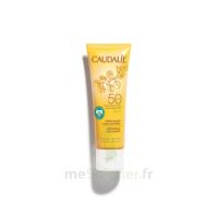Caudalie Crème Solaire Visage Anti-rides Spf50 50ml à PARIS