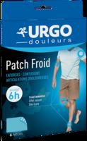 Urgo Patch Froid 6 Patchs à PARIS