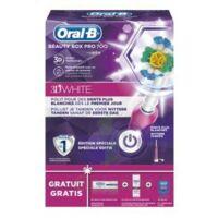 Oral B beauty Box pro 700 à PARIS