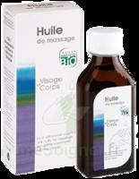 DOCTEUR VALNET HUILE DE MASSAGE, fl 100 ml à PARIS