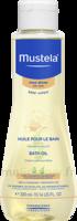 Mustela Huile pour le bain cold cream 300ml à PARIS