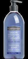 Savon de Marseille Liquide Olive-Lavande 1L à PARIS