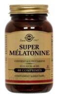 Solgar Super Melatonine à PARIS