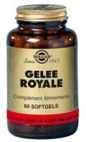 SOLGAR GELEE ROYALE /60 à PARIS