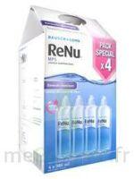 RENU MPS Pack Observance 4X360 mL à PARIS