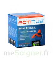 Acti'rub Baume pectoral à PARIS