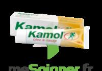 Kamol Chauffant crème de massage à PARIS
