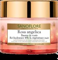 SANOFLORE Rosa angelica :  Baume de rosée à PARIS