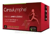 Acheter Santé Verte Circulymphe Triple Actions B/60 à PARIS