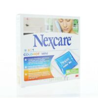 NEXCARE COLDHOT MINI