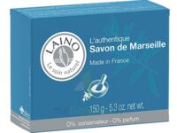 LAINO TRADITION Sav de marseille 150g à PARIS