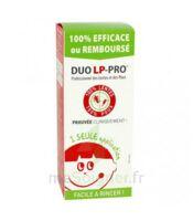 Duo LP-Pro Lotion radicale poux et lentes 2000ml à PARIS