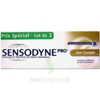 Sensodyne Protection Complète Lot de 2 x 75 ml à PARIS