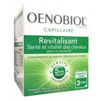 Oenobiol Capillaire Revitalisant 180 Gélules à PARIS