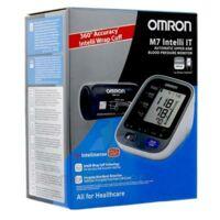 Tensiomètre Omron M7 Intelli IT connecté bluetooth   à PARIS