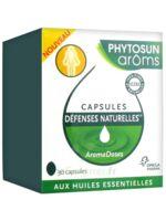 Phytosun Défenses Naturelles à PARIS