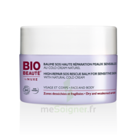 Bio Beauté Haute Nutrition baume SOS haute réparation à PARIS