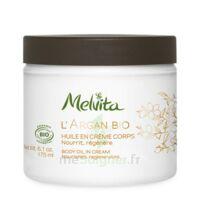 MELVITA ARGAN BIO huile en crème corps BIO à PARIS