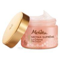 MELVITA NECTAR SUPREME crème anti-âge BIO à PARIS