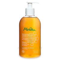 MELVITA LES ESSENTIELS shampooing lavage fréquent pamplemousse & miel BIO 500ml à PARIS