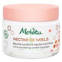 MELVITA NECTAR DE MIEL baume confort haute nutrition BIO à PARIS
