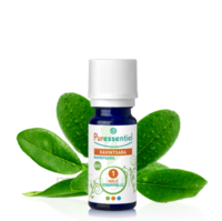 Puressentiel Huiles essentielles - HEBBD Ravintsara BIO* - 5 ml à PARIS