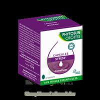 Phytosun Arôms Capsule Stress à PARIS