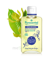 Puressentiel Bien-être Huile De Massage Bio** Eveil Des Sens - Ylang Ylang - Gingembre - 100 Ml à PARIS