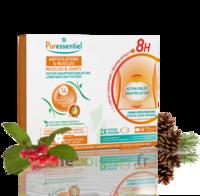 Puressentiel Articulations et Muscles Patch chauffant bas du dos 14 huiles essentielles à PARIS