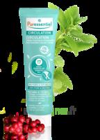 Puressentiel Circulation Crème Fraicheur Hydratante Circulation aux 17 Huiles Essentielles - 100 ml à PARIS