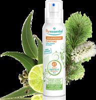 Puressentiel Assainissant Spray Aérien Assainissant aux 41 Huiles Essentielles  - 75 ml à PARIS