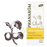 Pranarôm Huile végétale Noyau Abricot 1L à PARIS