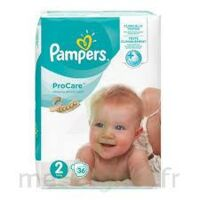 Pampers Procare T2 - 3-6kg à PARIS