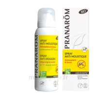 PRANAROM AROMAPIC Spray atmosphérique répulsif à PARIS