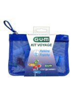 Gum Kit Voyage Haleine Fraîche à PARIS