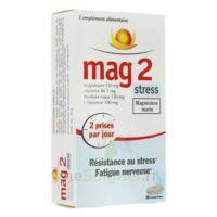 Mag 2 Stress 30 comprimés à PARIS