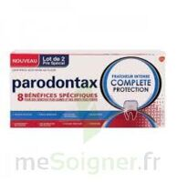 Parodontax Complete protection dentifrice lot de 2 à PARIS