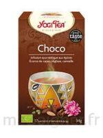 Yogi Tea Chocolat à PARIS