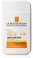 Anthelios XL Pocket SPF50+ Lait 30ml à PARIS