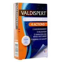 Valdispert Mélatonine 1 mg 4 Actions Caps B/30 à PARIS