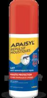 Apaisyl Répulsif Moustiques Emulsion fluide Haute Protection 90ml à PARIS