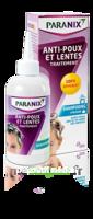 Paranix Shampooing traitant antipoux 200ml+peigne à PARIS
