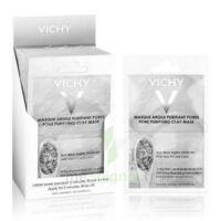 Vichy Masque Bidoses Argile Purifiant 2*sachets/6ml à PARIS