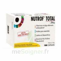 Nutrof Total Caps Visée Oculaire B/180 à PARIS