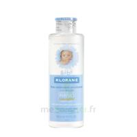 Klorane bébé eau nettoyante micellaire 500ml à PARIS