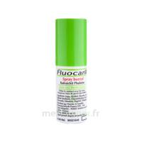 Fluocaril Solution buccal rafraîchissante Spray à PARIS