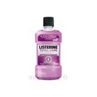 Listerine Total Care Bain bouche 250ml à PARIS