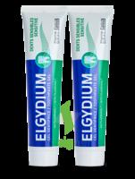 Elgydium Dents Sensibles Gel dentifrice 2 T/75ml à PARIS